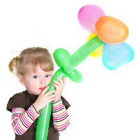 balloon modeller in glasgow