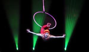 aerial dance glasgow